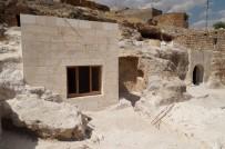HALUK KOÇ - Hasankeyf'teki Butik Otellerde Sona Gelindi