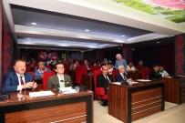 Isparta Belediye Meclisi'nden 'Vakit, Isparta Vakti' Mesajı
