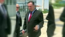 ANTONIO GUTERRES - İsrail Dışişleri Bakanı'ndan Birleşik Arap Emirlikleri'ne Ziyaret