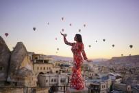 Kapadokya'da Türkiye'nin İlk Balon Festivali Başlıyor