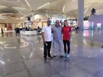 MILLI ATLET - Karslı Atlet Romanya'da Türkiye'yi Temsil Edecek