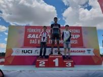 MEHMET CAN - Kayserili Bisikletçiler 2 Altın, 2 Gümüş Madalya İle Döndü