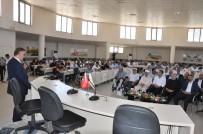 Kızıltepe'de Barış Derneği Açılış Programı Düzenlendi