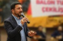 Nevşehir Belediye Başkanı Arı, 'Bu Şehrin Nasıl Geliştiğini Ve Değiştiğini Herkes Görecek'