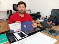 PROMOSYON - (Özel) Kraliyet Ailesi Bursalı Genç Girişimciyi Tercih Etti