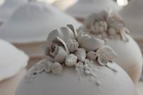 YILDIZ SARAYI - (Özel) Yıldız Çini Ve Porselen Fabrikası'nda 128 Yıldır Üretim Yapılıyor