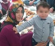 NAFAKA - Polisler Bile Ağladı Açıklaması 'Çocuğumun Orada Can Güvenliği Yok'