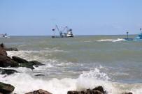 YÜZME YARIŞMASI - Sakarya'da Denizcilik Ve Kabotaj Bayramı Kutlandı