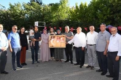 Şehit Uzman Çavuş Mehmet Kılınç, Dualarla Anıldı