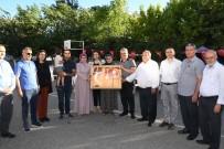 MEHMET KıLıNÇ - Şehit Uzman Çavuş Mehmet Kılınç, Dualarla Anıldı