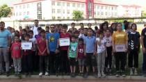Siirt'te Yaz Spor Okulları Başladı