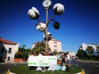 PİKNİK ALANI - Söke'de 'Kirletme Temizle' Etkinliği