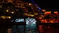 STEVEN SEAGAL - Steven Seagal'e Sürpriz