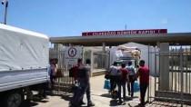 Zeytin Dalı Harekatı - Suriyelilerin Güvenli Bölgelere Dönüşü Sürüyor