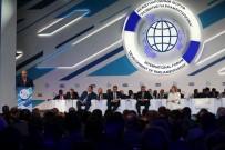 TERÖRIZM - TBMM Başkanı Şentop Rusya'da Mevkidaşlarıyla Bir Araya Geldi