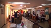 KABİL BÜYÜKELÇİSİ - Türk Üniversiteleri Afganistan'da Tanıtıldı