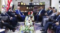 Ruhsar Pekcan - 'Türkiye, Irak Açısından En Efektif Ticari Partner'