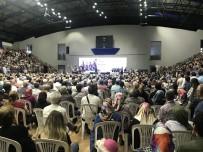 KONUT PROJESİ - Tuzla'daki 500 Daire İçin Kura Çekimi Gerçekleşti