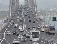 Yıl sonuna kadar köprü ve otoyol geçişine zam yok