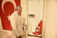 15 Temmuz Şehitlerinin Hatıraları Bu Müzede Yaşatılıyor