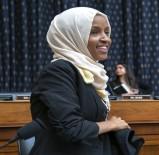 SKANDAL - ABD'li Sunucudan İlhan Omar Hakkında Skandal Sözler