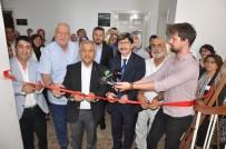 Afyonkarahisar'da El Sanatları Sergisi Açıldı