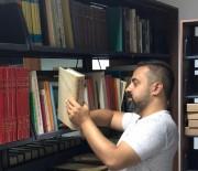 ARTUKLU ÜNIVERSITESI - Artuklu Üniversitesi Kütüphanesine Anlamlı Bağış