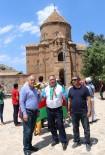 Asimder Başkanı Gülbey Açıklaması 'Kripto Ermeniler Harekete Geçtiler'