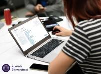Atatürk Üniversitesi Ders Bilgi Sisteminin Kullanımı Yaygınlaşıyor
