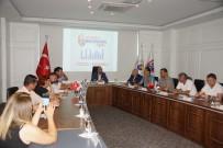 VERGİ DAİRESİ - AYTO'nun 'Gündem Ekonomi' Toplantıları Başlıyor