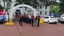 Cide'de Uyuşturucu Operasyonunda 10 Tutuklama