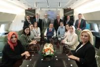 PARTİLİ CUMHURBAŞKANI - Cumhurbaşkanı Erdoğan Açıklaması '(Babacan, Davutoğlu, Gül) Bunlara Kırgınlık Olmayacak Da Kime Olacak?'