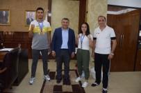 BOKS - Dilovası'nın Gençleri Madalya İle Döndü