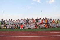 Diyarbakır'da Futbola Yoğun İlgi