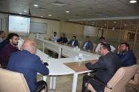 Diyarbakır Ve Süleymaniye'de Karşılıklı Açık Hava Reklamları Yapılacak