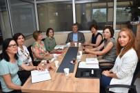 Edremit Belediyesi'nde Sosyal Yardım İşleri Müdürlüğü Kuruldu