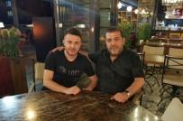 Elazığspor Murat Ceylan'la Yeniden Anlaştı
