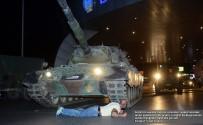 Erzincan'da 15 Temmuz Demokrasi Ve Milli Birlik Günü Kapsamında Bir Dizi Etkinlik Düzenlenecek