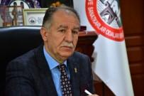 ESOB Başkanı Fırat Açıklaması 'Yeni Paket İstiyoruz'