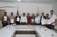 FHGC Üyeleri İHA Sertifikalarını Aldı
