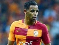 SEVILLA - Galatasaray'da ayrılık!