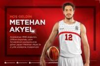 Gaziantep Basketbol'dan İki Transfer Birden