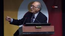 Mustafa Cengiz - Hayri Kozak Açıklaması 'Sıkıysa Gelin, Öldürün Beni!'