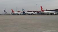 Haziran'da Malatya Havalimanı'nda 65 Bin 197 Kişi Uçtu