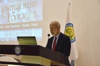 HRÜ'de 15 Temmuz'u Anma Günü
