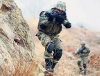 İçişleri Bakanlığı: 5 terörist daha öldürüldü!