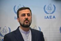 EYLEM PLANI - İran Nükleer Anlaşma Konusunda Bir Kez Daha ABD'yi Suçladı