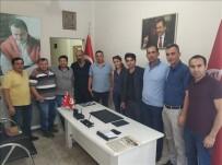 İşçi Savunma Derneği'den Anadolu Selçuklu Ocaklarına Ziyaret