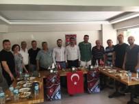 Karaköyspor Eski Günlerine Dönmek İçin Kolları Sıvadı