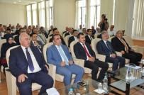 TÜRKER ÖKSÜZ - Kars'ta 2019 Yılının 3'Üncü Koordinasyon Kurulu Toplantısı Yapıldı